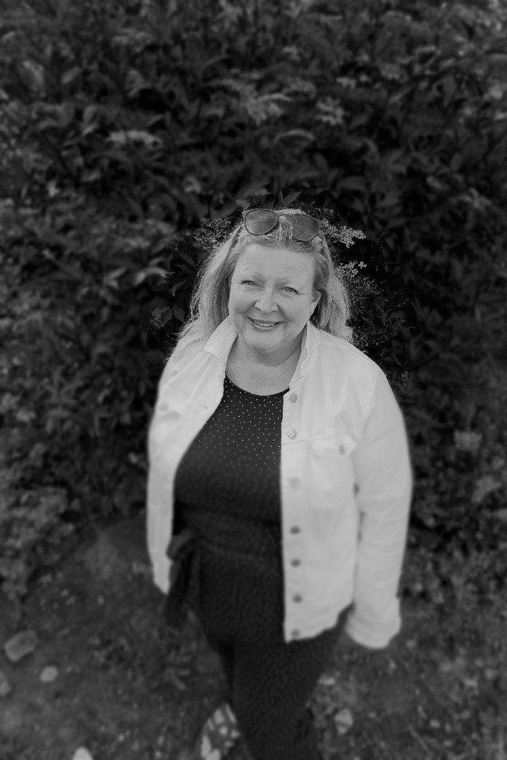 Geraldine Brosnan