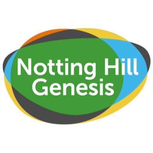 Notting Hill Genesis logo